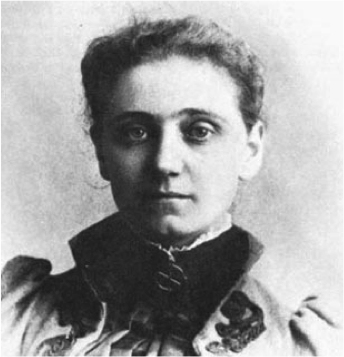 jane addams during the industrial revolution The good work of jane addams in the 1880s jane addams traveled to europe while she was in london, she visited a settlement house called toynbee hall.